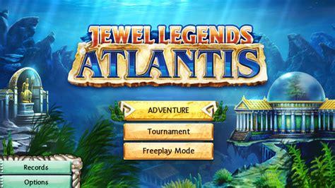 jewel legends atlantis macgamestorecom