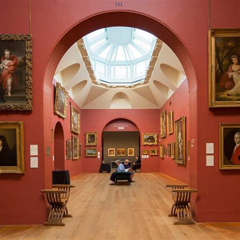 Dulwich Picture Gallery | Barker Langham