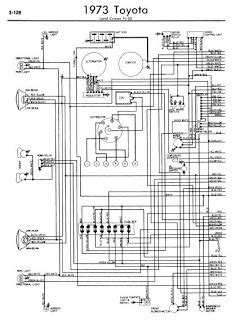 Toyota Land Cruiser Wiring Diagrams Online