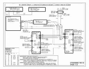 Ge Electric Cooktop Wiring Diagram