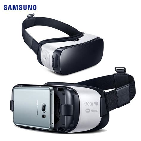 Samsung GEAR VR by Oculus   Virtual Reality 3D Briller