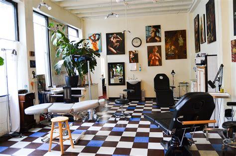 tattoo shops  san francisco  tattoo art