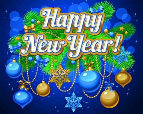 Happy New Year Free Screensavers 2019 & Wallpapers