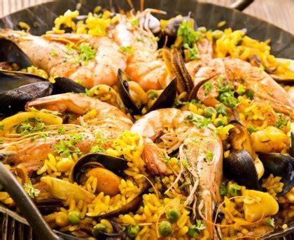 liste des ustensiles de cuisine paella rapide recette de paella rapide marmiton