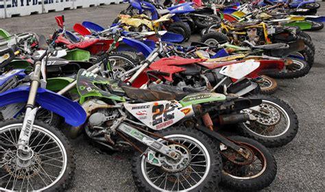 Harga Modifikasi Motor Trail by Harga Motor Trail Kawasaki 250cc Bekas Classycloud Co