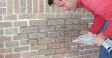 exposed brick veneer how to grout interior brick veneer exposed brick bricks and faux brick