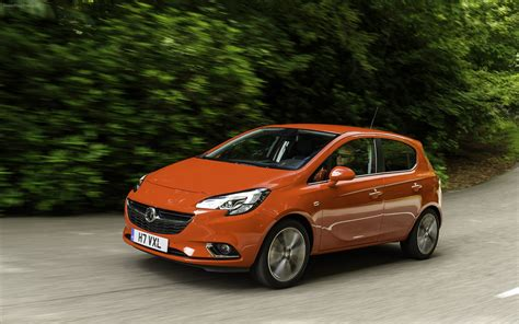 vauxhall vauxhall vauxhall corsa 2015 widescreen exotic car wallpaper 15 of