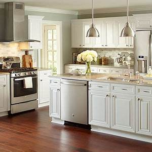 Kitchen Cabinets at The Home Depot