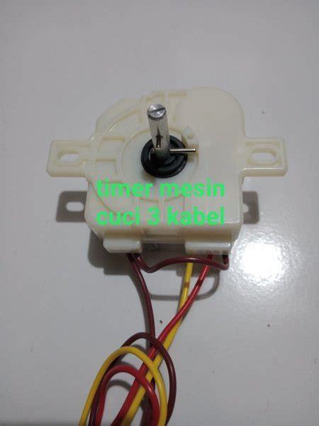 Warna kabel mesin cuci sharp. TIMER MESIN CUCI 3 KABEL di Lapak Royyantech   Bukalapak