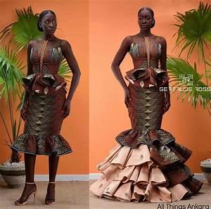 Modern, Ankara, Styles, For, Exquisite, Ladies