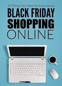 Black Friday Online Shops : 10 things you need to know about black friday shopping online ~ Watch28wear.com Haus und Dekorationen