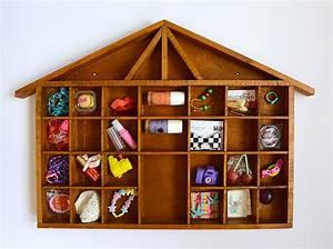 Calendrier De L Avent Maison En Bois : la maison de l 39 avent calendrier diy 2 minireyveminireyve ~ Melissatoandfro.com Idées de Décoration