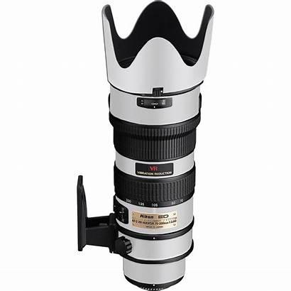 Lens Skin Nikon 70 200mm 8g Vr