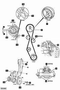 Volvo V Camshaft Position Sensor Replacement