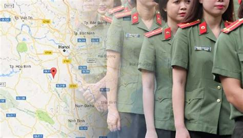 Viet police 'held hostage' by residents in land dispute ...