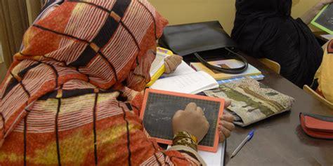 chambra 13 complet analphabétisme au maroc 30 des marocains ne savent ni