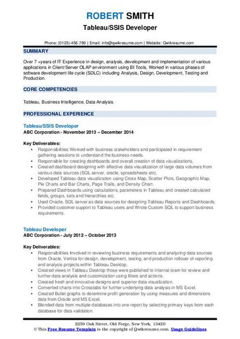 Warehouse Resume Exles by Professional Summary For Sql Developer The Best