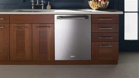 dishwasher review ge monogram   built  fully integrated smart dishwasher  stainless