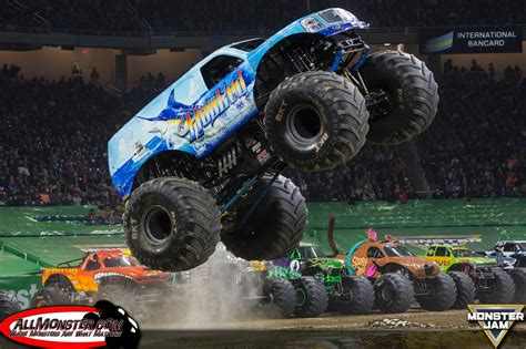 monster jam monster monster jam photos detroit monster jam march 4 2017