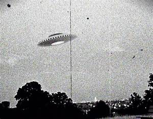 UFO Latest: Footage of 'alien craft being tested at Area ...