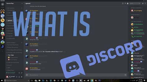 discord    discord  communicate