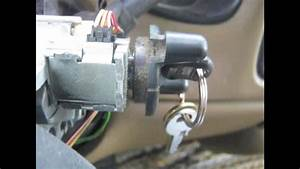 Key Won U0026 39 T Turn Ignition