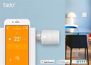 Rolladensteuerung Per App : das tado heizk rperthermostat smart and home ~ Frokenaadalensverden.com Haus und Dekorationen