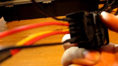 Accord Oem Fog Light Switch Wiring Part Youtube