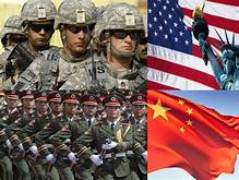 Chinese Citizens Think It Could Beat America In a War. That's Dangerous…