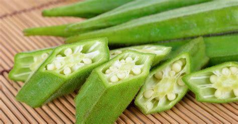 okra  diabetes nutrition  benefits