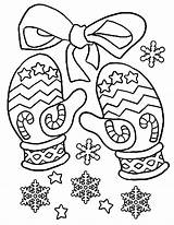 Coloring Mittens Pages Mitten Winter Christmas Colouring Jan Brett Gloves Printable Warm Drawing Season Outline Printables Getdrawings Keep Hand Valentine sketch template