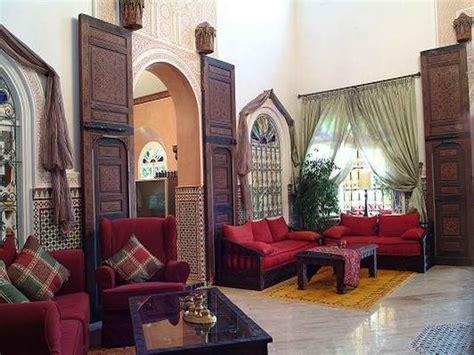 Decoration  Moroccan Decor Living Room Ideas Attractive