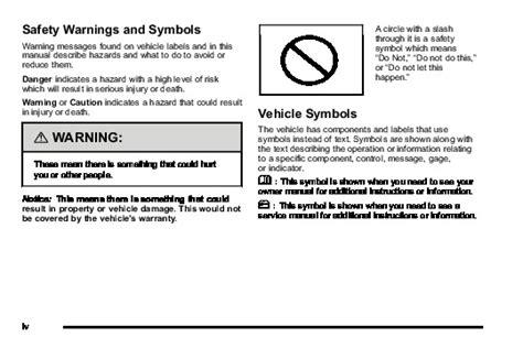 download car manuals 2011 cadillac escalade user handbook 2010 cadillac escalade owners manual