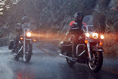 motorcycle rain the 6 best rain tires for motorcycles gear patrol