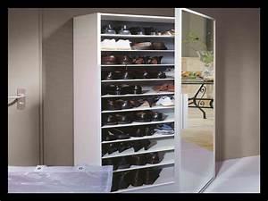 Meuble Chaussure Miroir Pivotant Archives