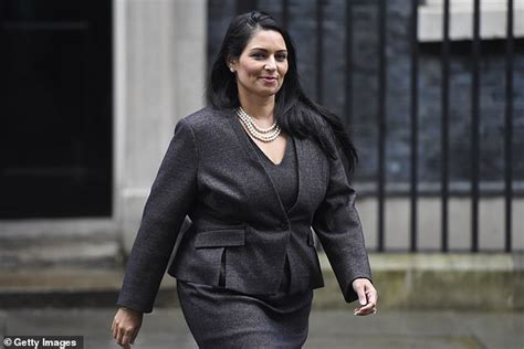 No10 under pressure to explain Priti Patel's absence from ...