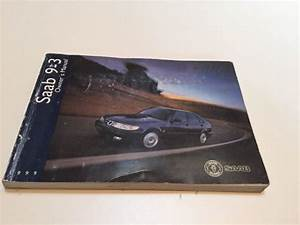 Buy 1999 Saab 93  9