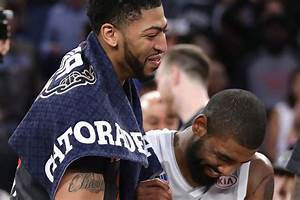 NBA Trade Rumors: Pelicans reportedly show interest in ...