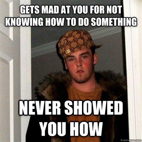 You Mad Meme Generator - livememe com scumbag steve
