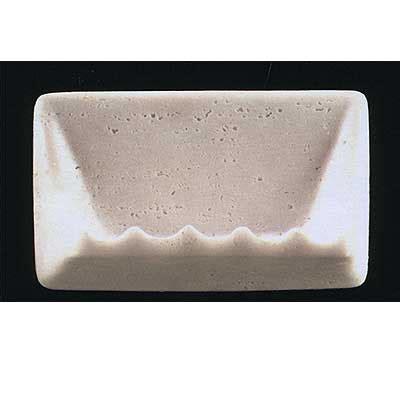 tilecrest soap dish white tile