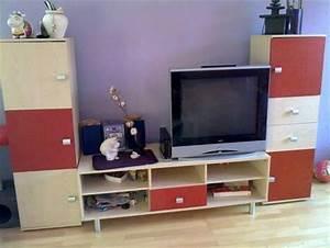 Moderne Jugendzimmer : g nstige moderne wohnwand wohnzimmerschrank ~ Pilothousefishingboats.com Haus und Dekorationen