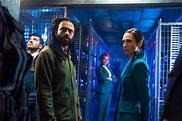 Snowpiercer TV Show Release Date, Cast, Trailer, Story ...