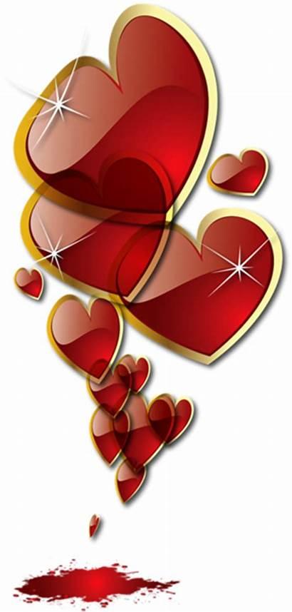 Hearts Clipart Decorative Elements Heart Valentine Cliparts