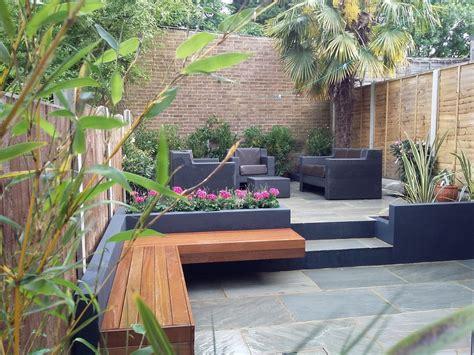 Creative Landscape Ideas For Very Small Backyards Backyard
