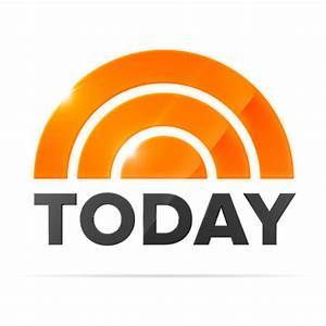 Today Logo / Television / Logonoid.com