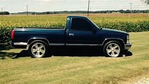 1994 Chevy Silverado