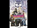 【紹介】BORUTO NARUTO THE MOVIE JUMP j BOOKS (岸本 斉史,小太刀 右京) - YouTube
