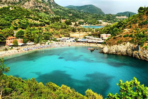 Lonely Planet Lists The Best Beaches In Ionian Islands