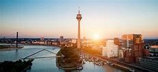 Car Rental in Dusseldorf, Germany | Rent a Budget Van at ...
