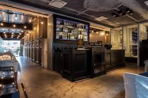 Bar De Maison : la maison champs elysees paris luxury bar paris the blind bar ~ Teatrodelosmanantiales.com Idées de Décoration